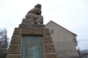 Pomník umučených