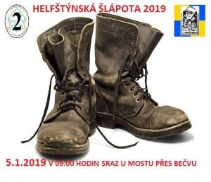 42.ročník Helfštýnská šlápota